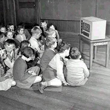 Children shows OTR Old Time Radio