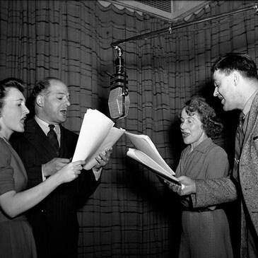 Drama shows OTR Old Time Radio