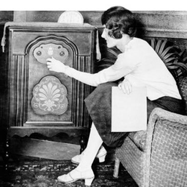 Soap operas OTR Old Time Radio