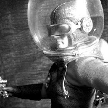 Sci-fi shows OTR Old Time Radio
